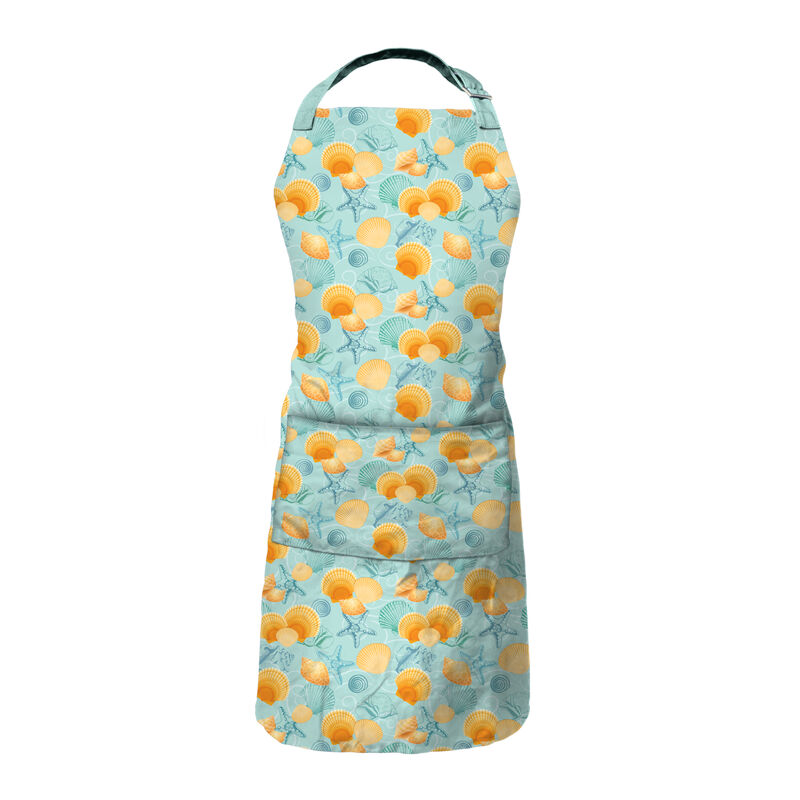 Seasonal Sensations Kitchen Aprons 6802 0015 f august