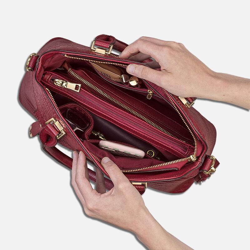 The Monaco Handbag 5558 001 3 4