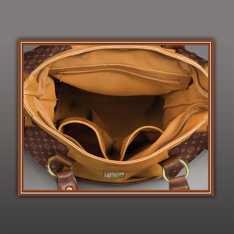 Madison Avenue Handbag 5158 001 7 2