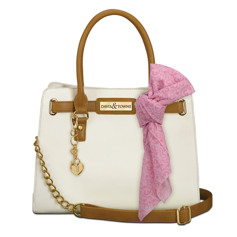 The Forever in Style Deluxe Handbag 0029 0015 a main