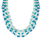 Blue Wave Pearl Necklace 6748 0012 a main