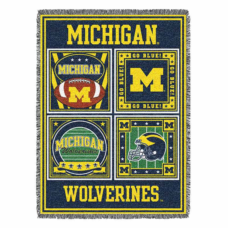 Michigan Throw 2803 030 2 1