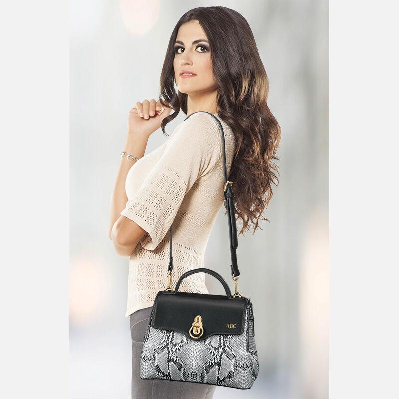 The Sofia Crossbody Handbag Set 5510 001 0 4
