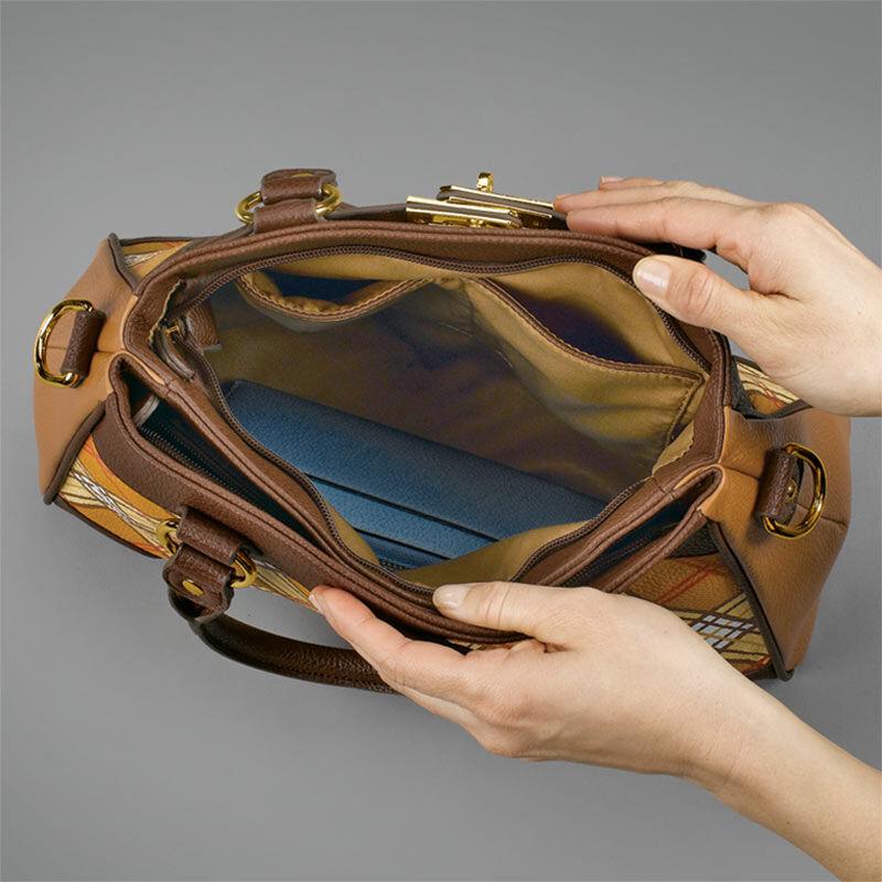 London Handbag 5419 001 2 2