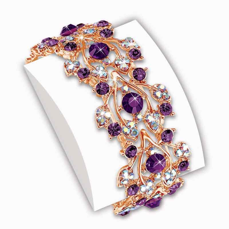 Natures Blossom Copper Bracelet 5939 001 3 2