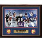 New York Giants Legends Framed Commemorative 4391 1619 a main