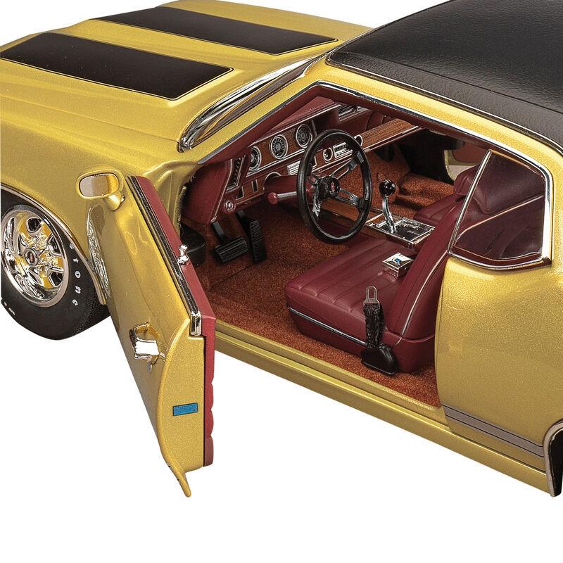 1971 Oldsmobile Cutlass SX 4626 034 5 5