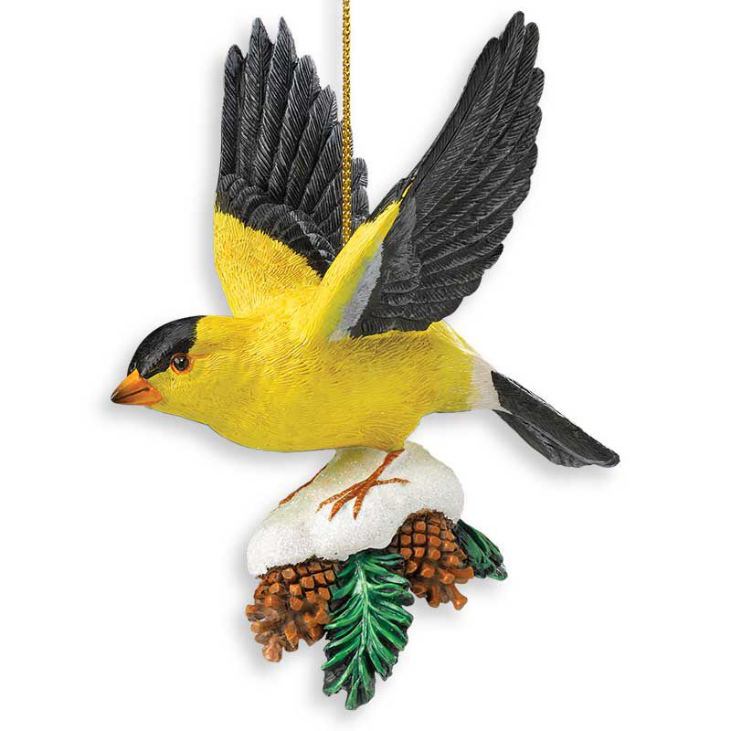 Songbird Christmas Ornaments   Your 1st One is FREE 9859 005 2 3