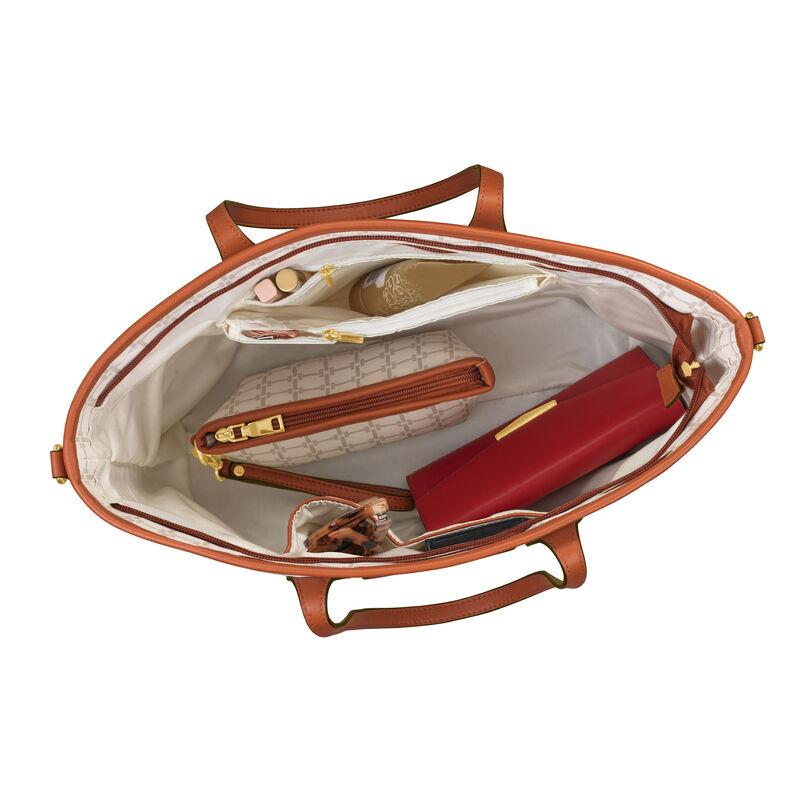 The Personalized Signature Handbag Set 10259 0015 e Interior