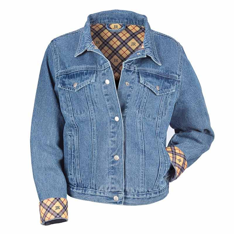 The Personalized Denim Jacket 6088 001 0 1