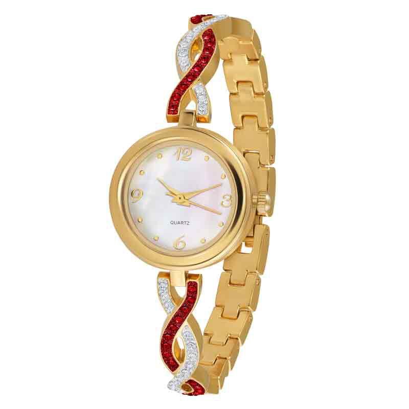 Birthstone Swirl Watch 2276 001 1 1