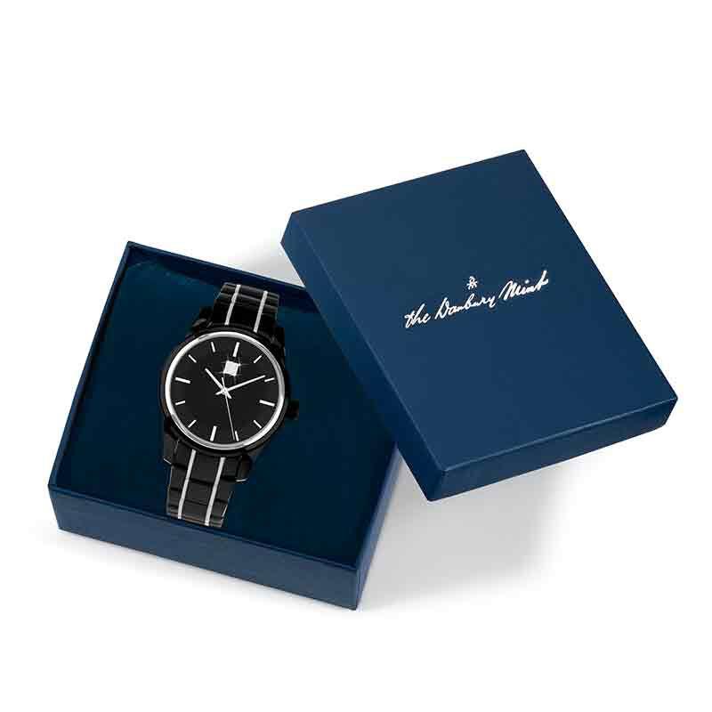 Son Diamond Watch 6133 001 5 6