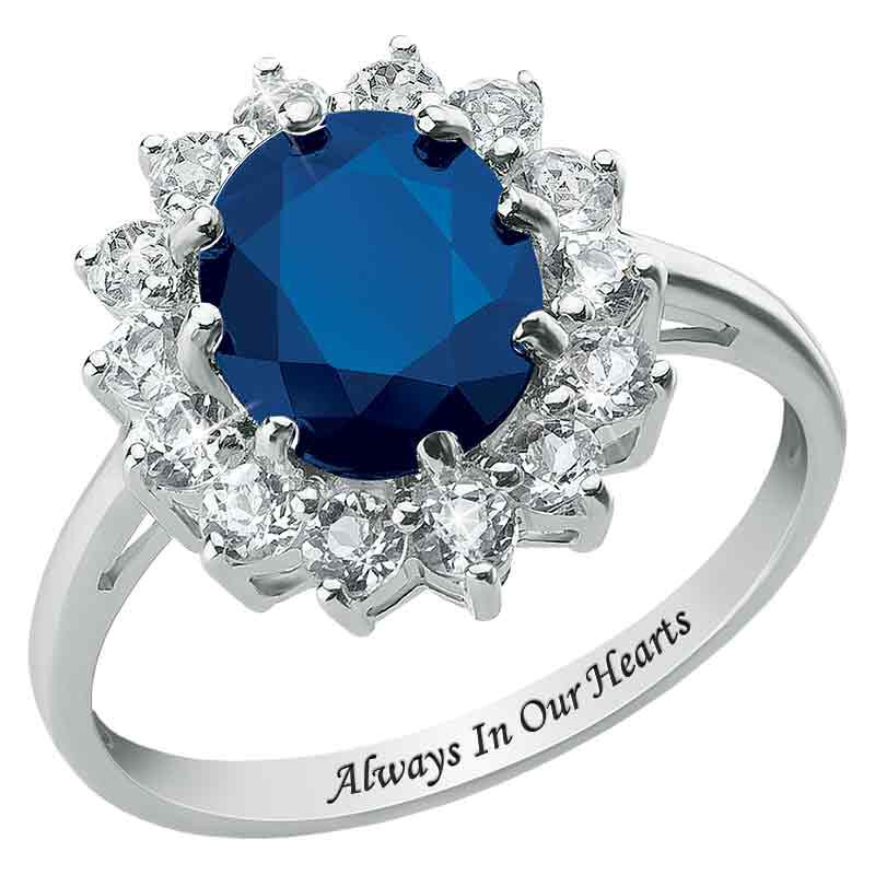 Always in Our Hearts Royal Engagement Ring 1179 001 1 1