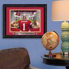NFL  Game Time Framed Print 4870 053 8 2