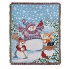 Seasonal Sensations Woven Throw Blankets 10050 0016 a main
