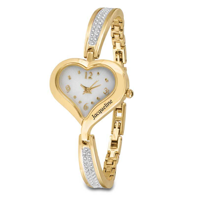 The Her First Name Birthstone Watch 6015 001 8 4
