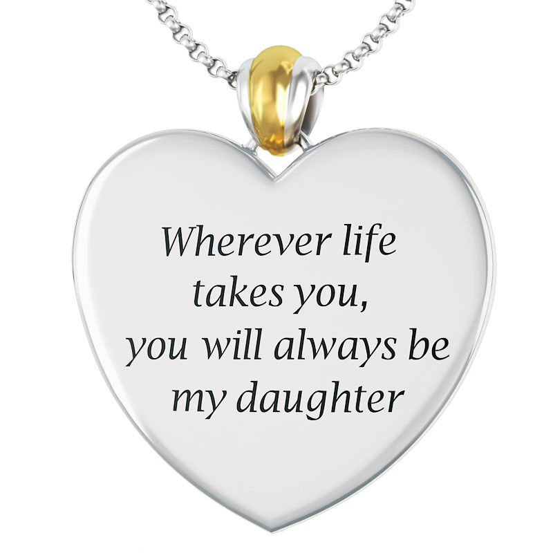 Always My Daughter Diamond Journey Pendant 2269 001 0 2