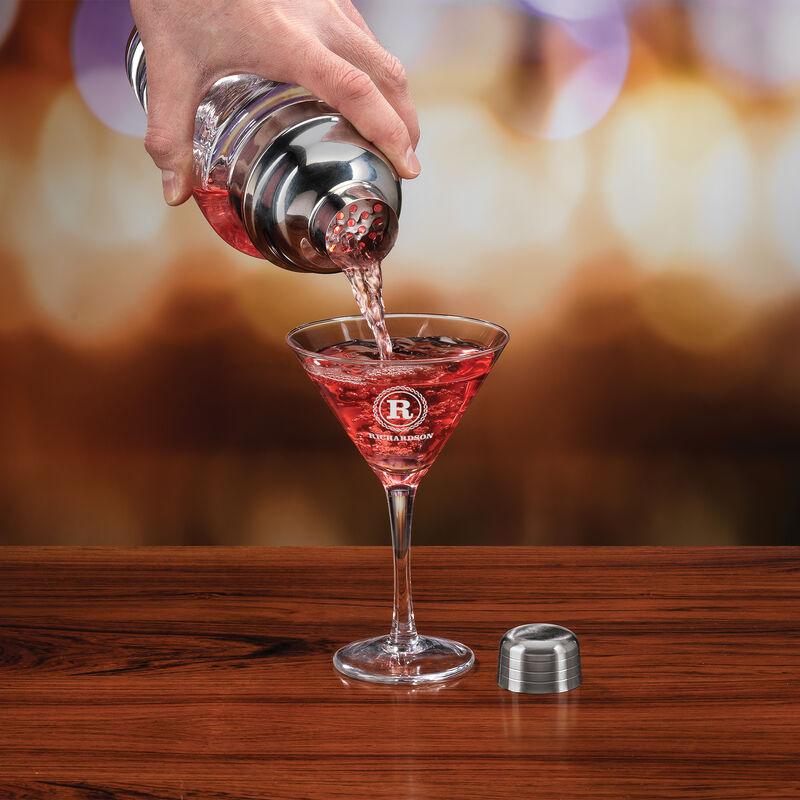 The Personalized Martini Set 5679 001 7 4