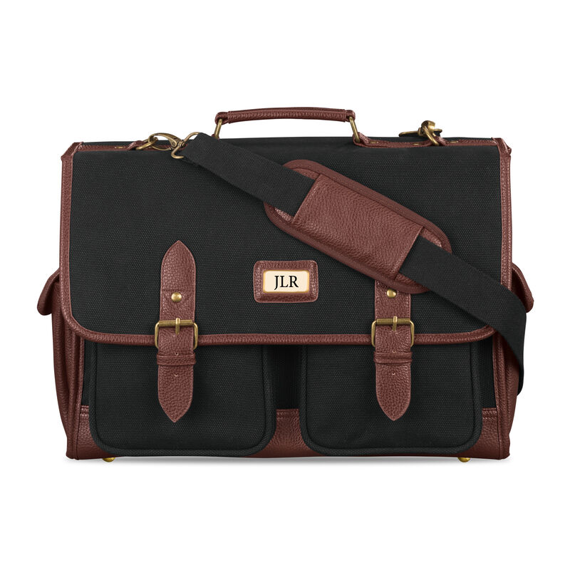 The Personalized Ultimate Messenger Bag 5504 0018 a main