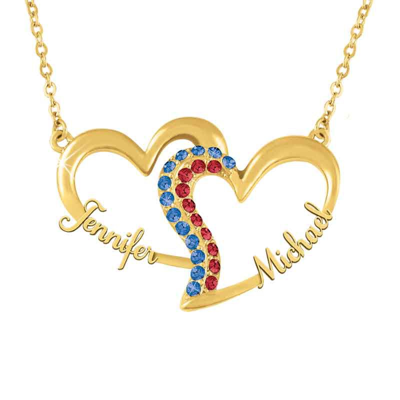 Two Hearts as One Pendant 1917 002 6 1