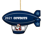 2021 Football Cowboys Ornament 1443 1431 a main