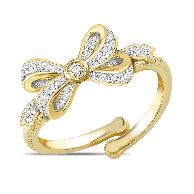 Facets Monthly Diamond Ring Collection 6114 0042 g july