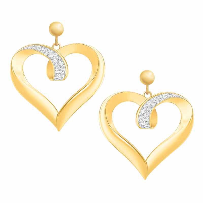 Blessing Heart Earrings 5024 004 3 1