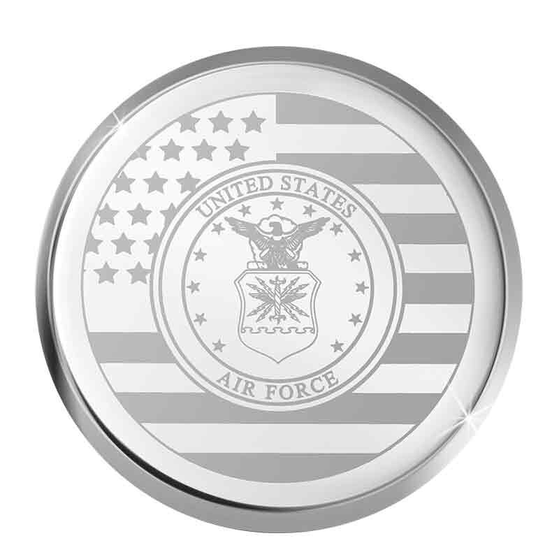 Fortitude US Air Force Watch 2281 004 8 3