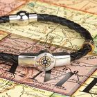 Son Leather Bracelet 5268 001 4 5
