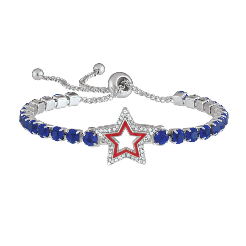A Year of Sparkle Tennis Bracelet Collection 6933 0017 d july