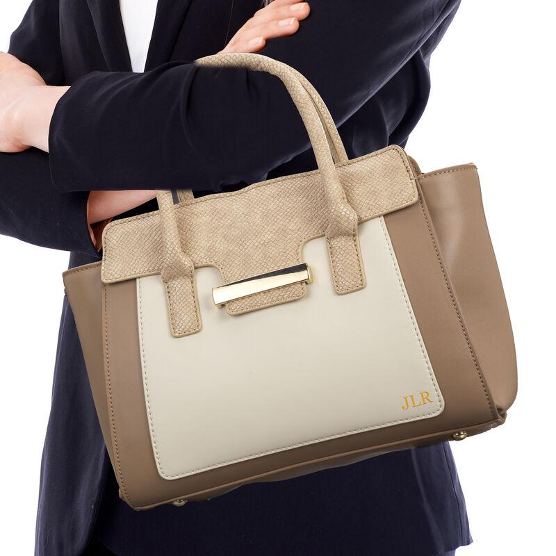 The Savannah Handbag Set 5526 0012 m modelblack