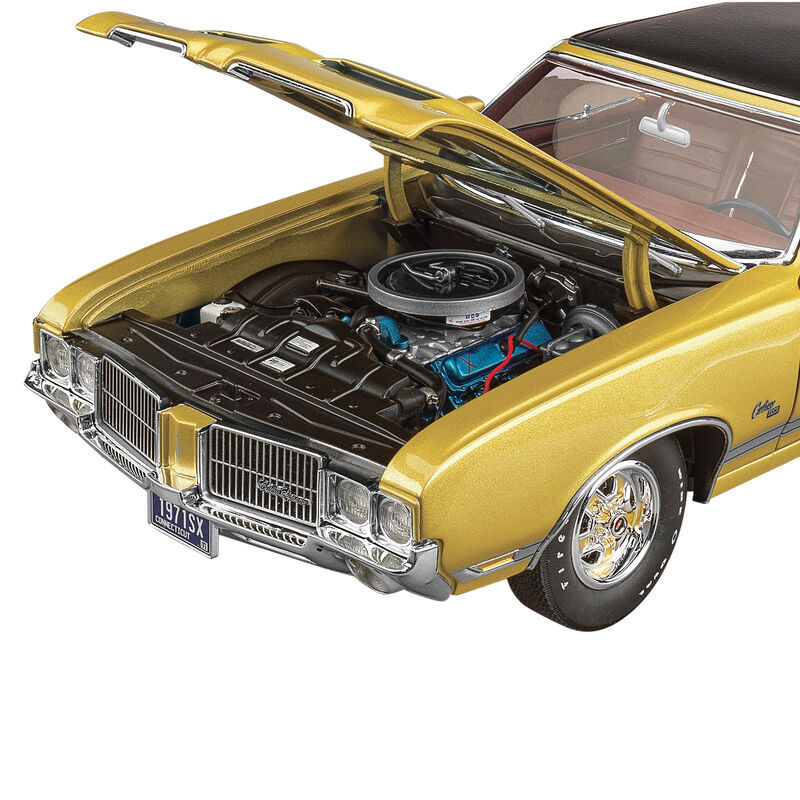 1971 Oldsmobile Cutlass SX 4626 034 5 6