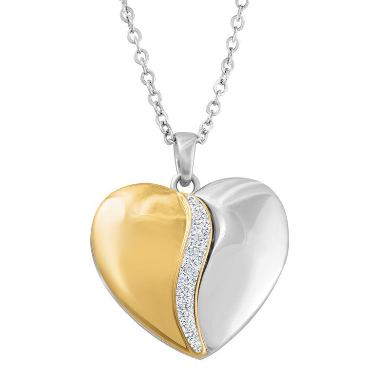 You Are the Love of My Life Diamond Pendant 5712 0073 b pendant
