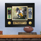 Troy Polamalu Hall of Fame Autograph Frame 4528 0435 m room