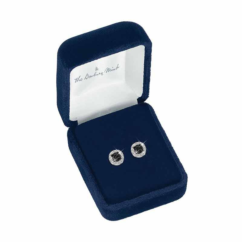 Midnight Spell Black Diamond Earrings 5469 008 6 2