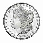 Uncirculated Morgan Silver Dollars 9719 007 8 1