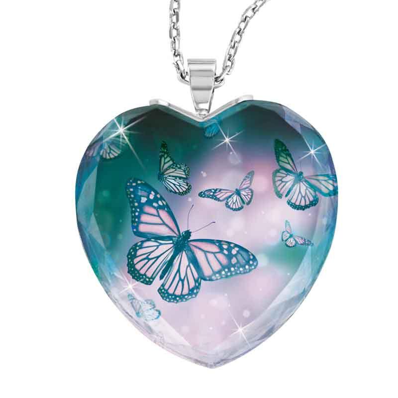 Granddaughter Crystal Pendant 5199 006 7 1