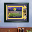 LSU Tigers 4 Time Football National Champions Frame 4393 0411 m room