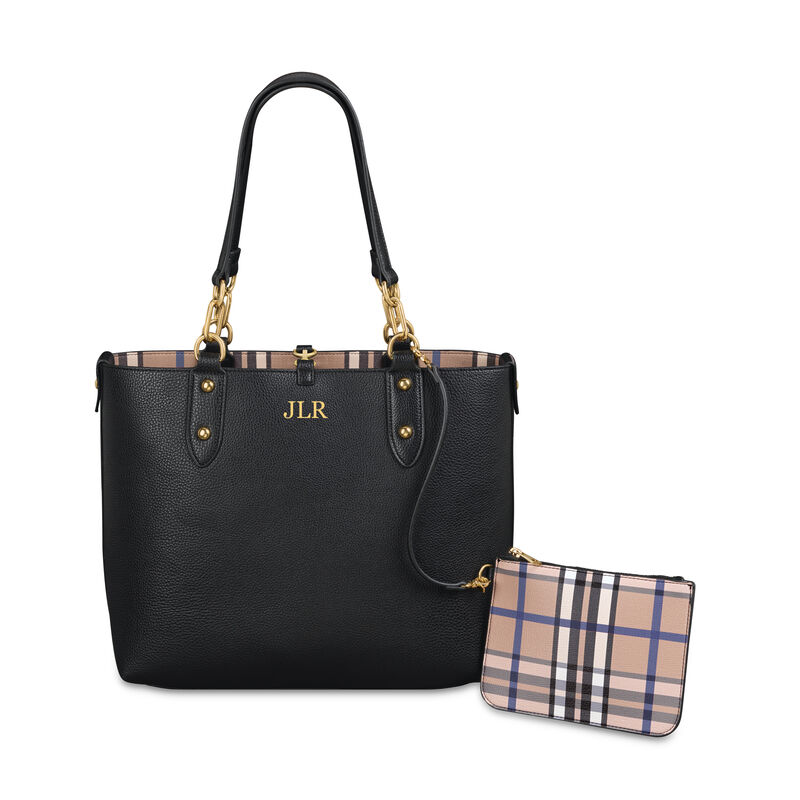 The Oxford Reversible Tote Bag 0052 0023 a main
