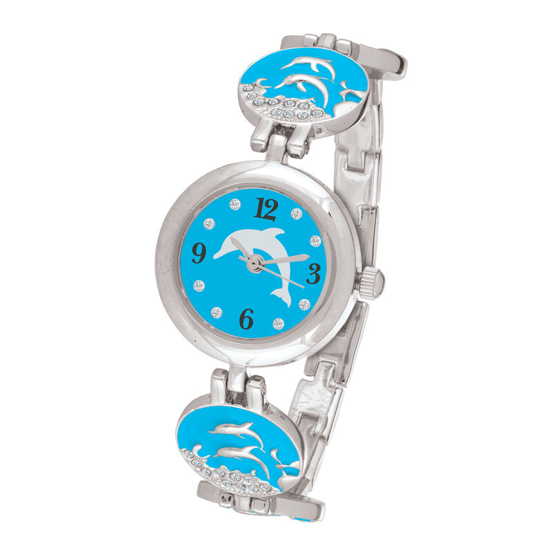 A Charming Year Watch Collection 10170 0011 d august