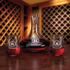 The Personalized Wine Decanter Set 5668 0010 a main