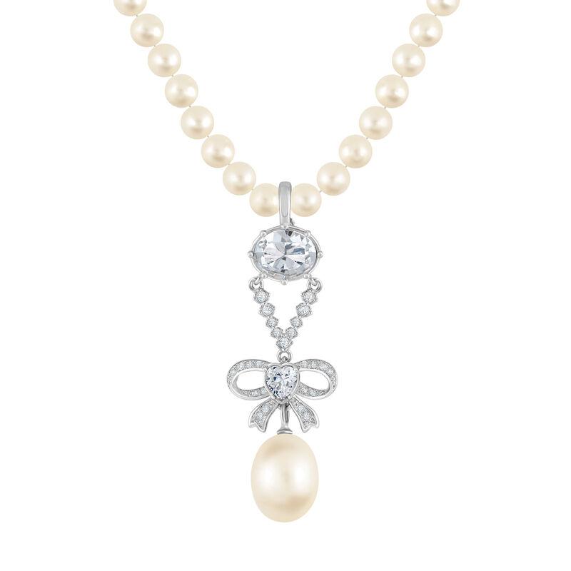 Royal Radiance Pearl Pendant 6838 0013 a main