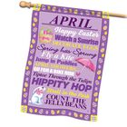 Seasonal Sensations Family Rules Flags 6065 001 7 8