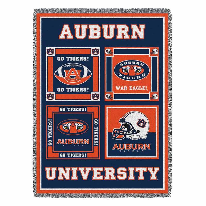 Auburn Throw 2803 043 5 1