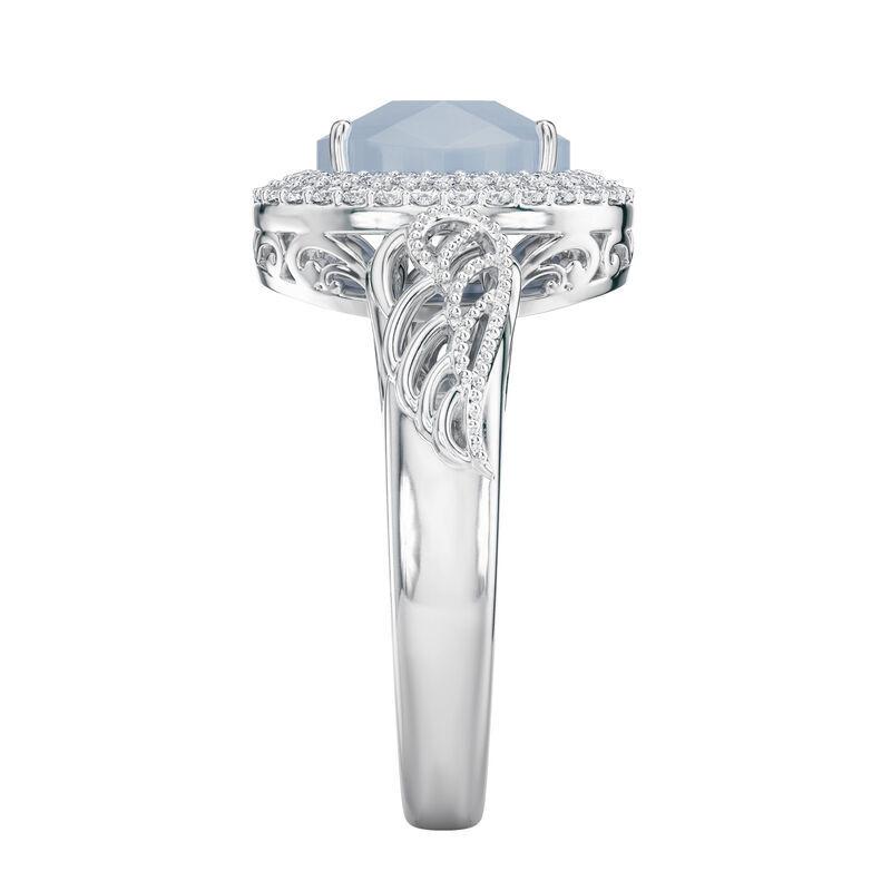 The Angelite Diamonisse Ring 6821 001 2 2