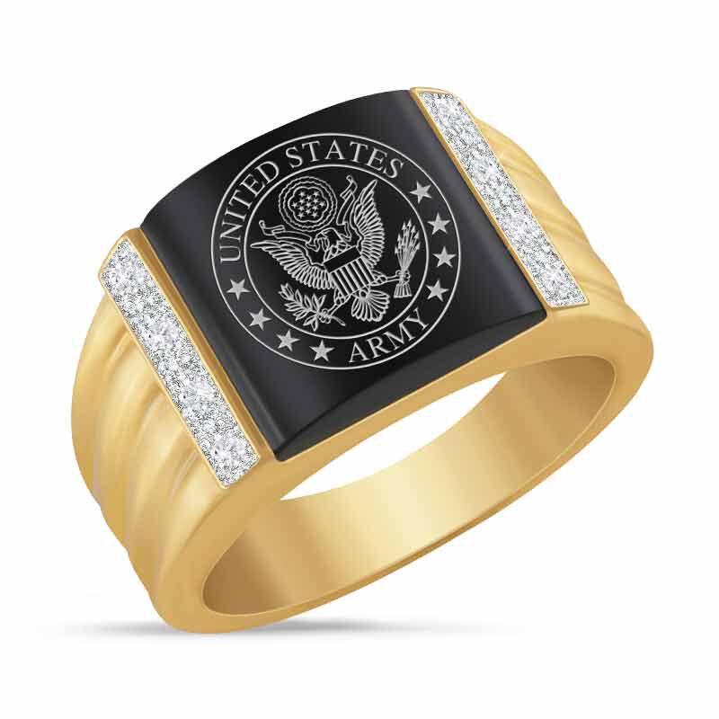 Army Prestige Mens Ring 6266 002 2 1
