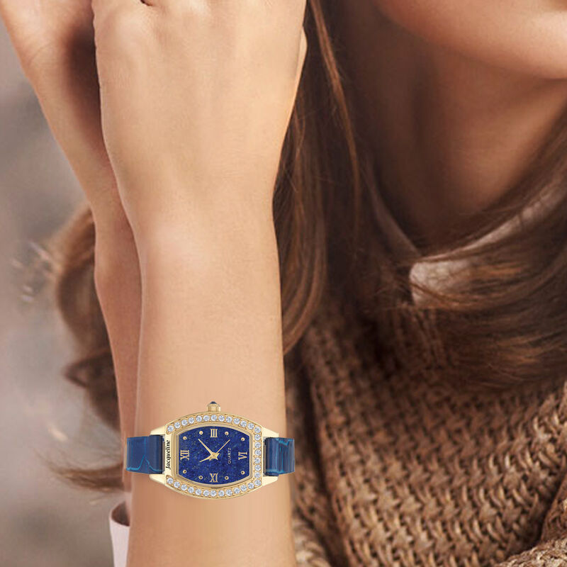 The Daughter Blue Lapis Watch 10014 0011 m model