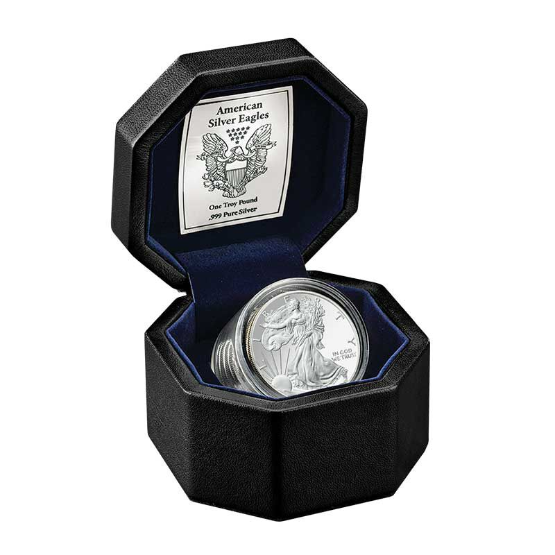 The American Silver Eagles Collector Roll 2783 009 0 1