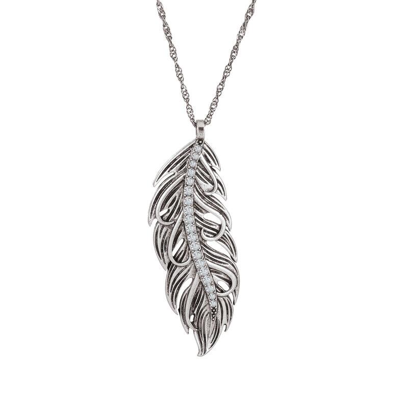 Spirits of the Southwest Jewelry 10406 0017 h pendant1