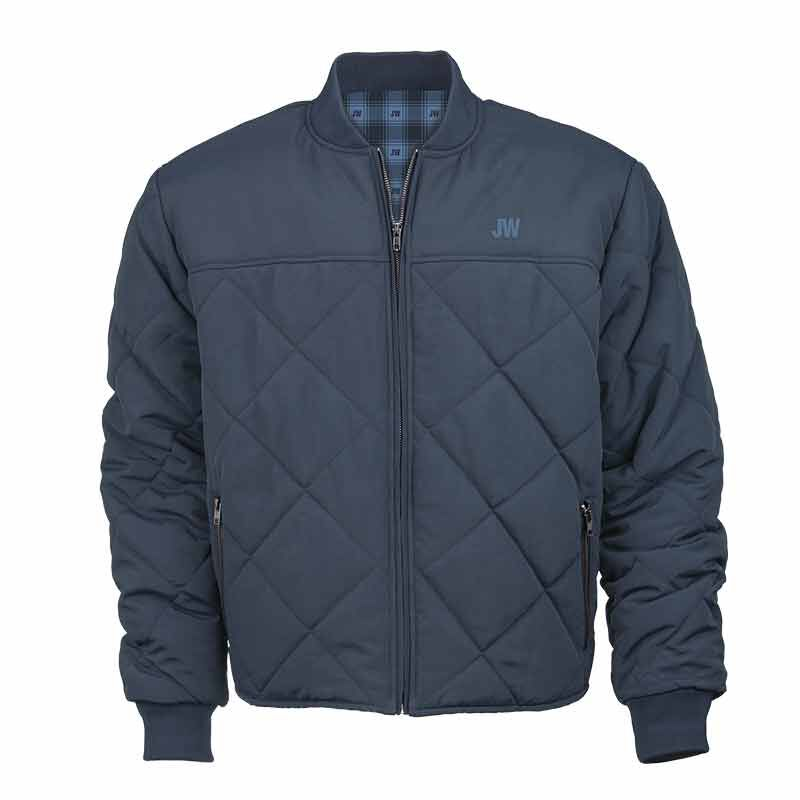 The Personalized Quilted Jacket 6343 001 1 3